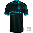 Nike Manchester City Away Jersey 2015-16