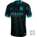 Nike Manchester City Away Jersey 2015-16