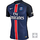 Nike PSG Home Match Jersey 2014-15