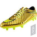 Firm Ground Soccer Shoes