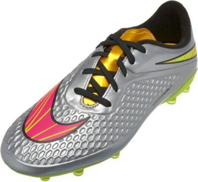 Neymar Soccer Cleats Nike Hypervenom Phelon...