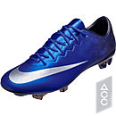 Nike Mercurial Vapor X CR FG - Deep Royal & Racer Blue