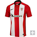 Nike Athletic Bilbao Home Jersey 2015-2016