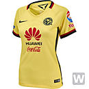Nike Womens Club America Home Jersey 2015-2016