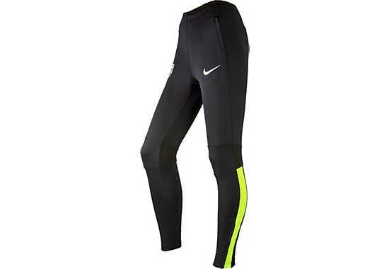 Awesome Quality Nike Squad Tech Soccer Pants BlackWhite  Women Nike Clothing
