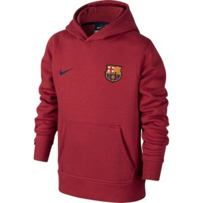 Nike core hoodie