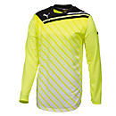 Puma King Goalkeeper Jersey  Fluorescent Yellow