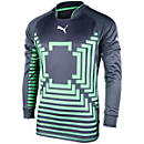 Puma Statement Goalkeeper Jersey  Ebony with Green