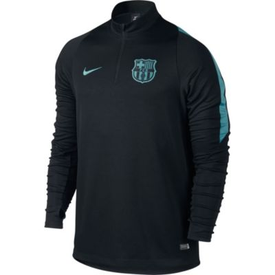 Barca Training Top 16