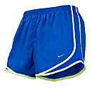 Nike Womens Tempo Short  Soar with Liquid Lime