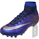 Nike Mercurial Superfly AG-R - Hyper Cobalt & Dark Grey