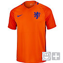Nike Kids Holland Home Jersey 2016