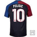 Nike Kids Christian Pulisic USA Away Jersey 2016