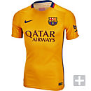 Nike Barcelona Match Away Jersey 2015-16