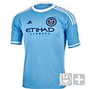 adidas Kids New York City FC Home Jersey 2015