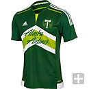adidas Portland Timbers Home Jersey 2015