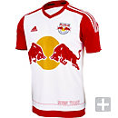adidas New York Red Bulls Home Jersey 2015