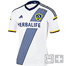 adidas LA Galaxy Kids Home Jersey 2015