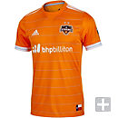 adidas Houston Dynamo Authentic Home Jersey 2017-18