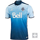 adidas Vancouver Whitecaps Authentic Away Jersey 2016