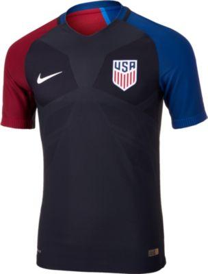 USA Away Jersey