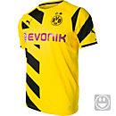 Puma Kids Borussia Dortmund Home Jersey 2014-15