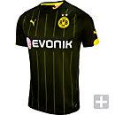 Puma Borussia Dortmund Away Jersey 2015-16