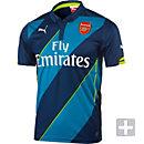 Puma Arsenal 2014-15 3rd Jersey