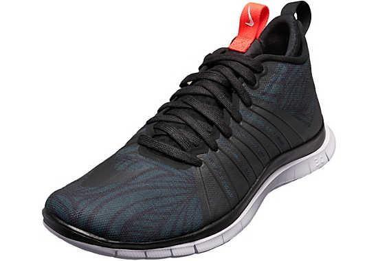 nike sous les chaussettes d'armure - Nike FC Free Hypervenom II - Black Hypervenom Soccer Shoes