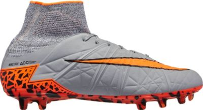 sports shoes ccc1e ee033 Nike Hypervenom Phantom 2 FG Soccer Cleats - Wolf Grey ...