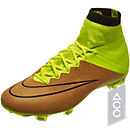Nike Mercurial Superfly FG - Tech Craft - Canvas & Volt