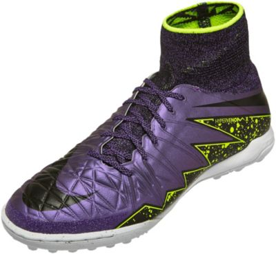 2936dd1c4df Electro Flare Nike HypervenomX Proximo Turf ...