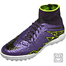 Nike Kids HypervenomX Proximo TF - Hyper Grape & Court Purple