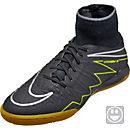 Nike Kids HypervenomX Proximo IC - Black & Volt