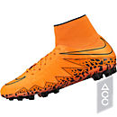 Nike Hypervenom Phantom II AG-R Soccer Cleats - Total Orange