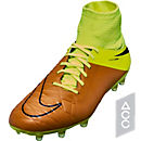 Nike Hypervenom Phantom II FG - Tech Craft - Canvas & Volt