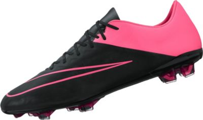 Nike Mercurial Vapor X Tech Craft - Leather Nike FG Soccer Cleats
