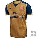 Puma Arsenal Away Jersey 2015-2016