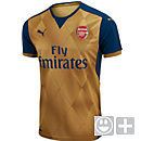 Puma Kids Arsenal Away Jersey 2015-2016