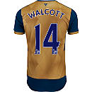 Puma Kids Theo Walcott Arsenal Away Jersey 2015-16