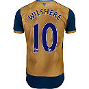 Puma Kids Jack Wilshere Arsenal Away Jersey 2015