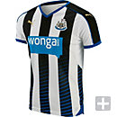 Puma Newcastle Home Jersey 2015-2016
