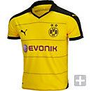 Puma Borussia Dortmund Home Jersey 2015-16