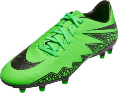 quality design 5df05 620ad Nike Hypervenom Phelon II FG Soccer Cleats