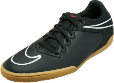 sports shoes 02391 56f6d Nike HypervenomX Pro IC - Black ...
