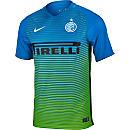 Nike Inter Milan 3rd Jersey 2016