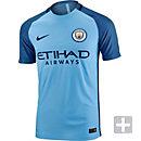 Nike Manchester City Match Home Jersey 2016-17