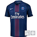 Nike Kids PSG Home Jersey 2016-17