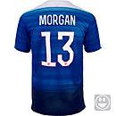 Nike Kids Alex Morgan USA Away Jersey 2015