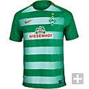 Nike Werder Bremen Home Jersey 2016-17